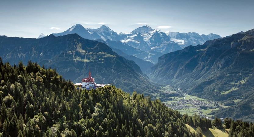 Harder Kulm Viewing Platform Interlaken Switzerland (4)