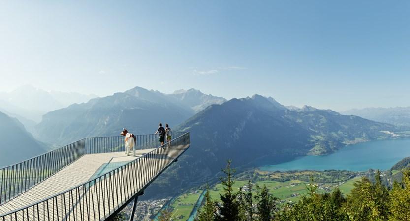 Harder Kulm Viewing Platform Interlaken Switzerland (3)