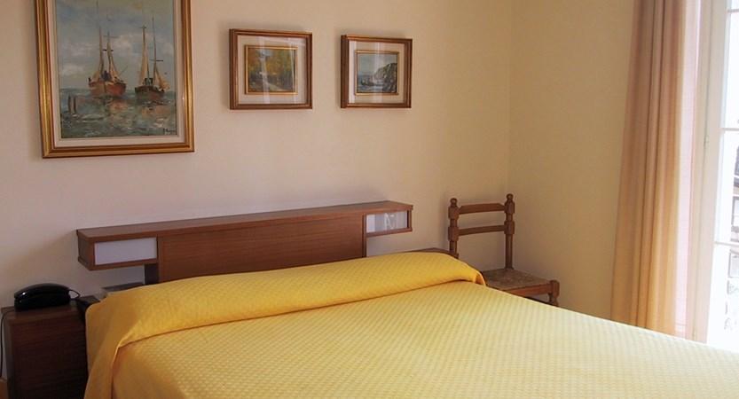 Hotel Degli Olivi, Classic Room with Garden View