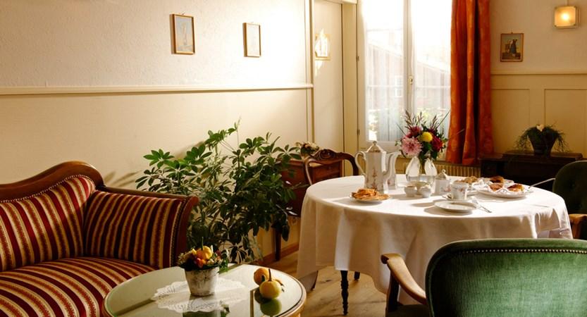 Lobby Hotel Bären Bernese Oberland Switzerland Wilderswill