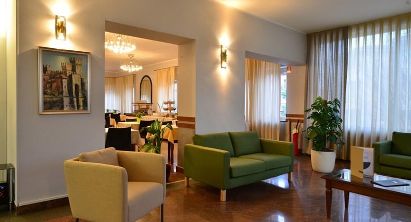 Hotel Bella Peschiera, Lounge
