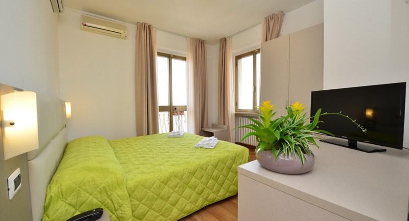 Hotel Bella Peschiera, Double Room