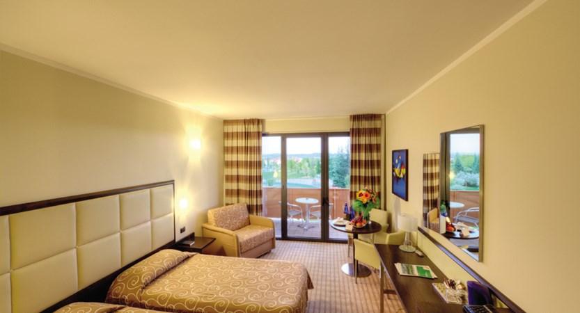 Parc Hotel Peschiera, Standard Room with Balcony