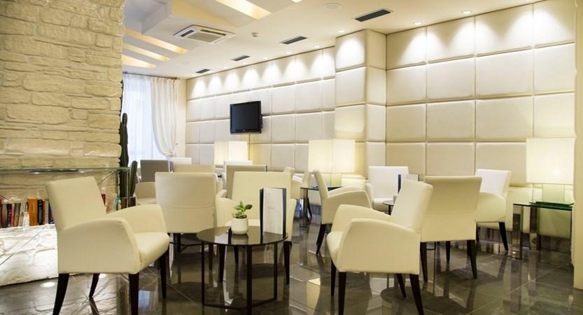 Hotel Antico Borgo, Bar and Lounge