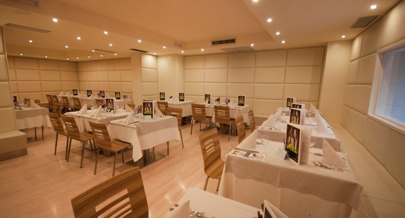 Hotel Antico Borgo, Restaurant