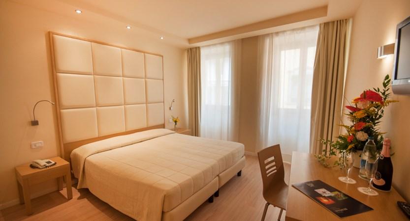 Hotel Antico Borgo, Standard Room