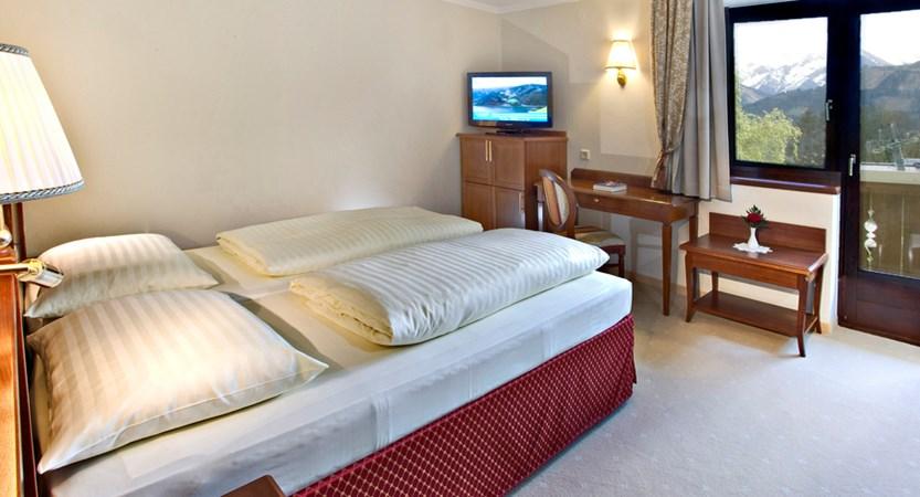 Hotel Berner Zell Am See Austria Junior Suite (1)