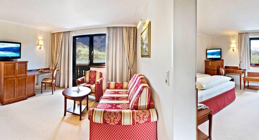 Hotel Berner Zell Am See Austria Junior Suite