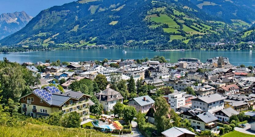Hotel Berner Zell Am See Austria (1)