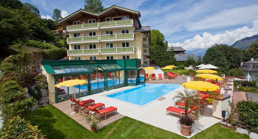 Hotel Berner Zell Am See Austria (2)