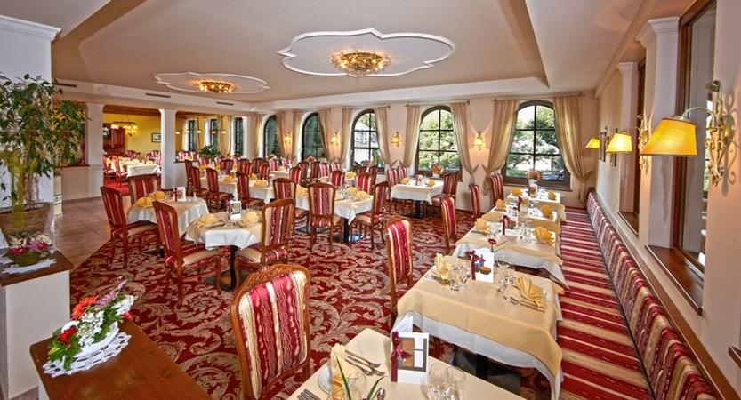 Hotel Berner Zell Am See Austria Restaurant