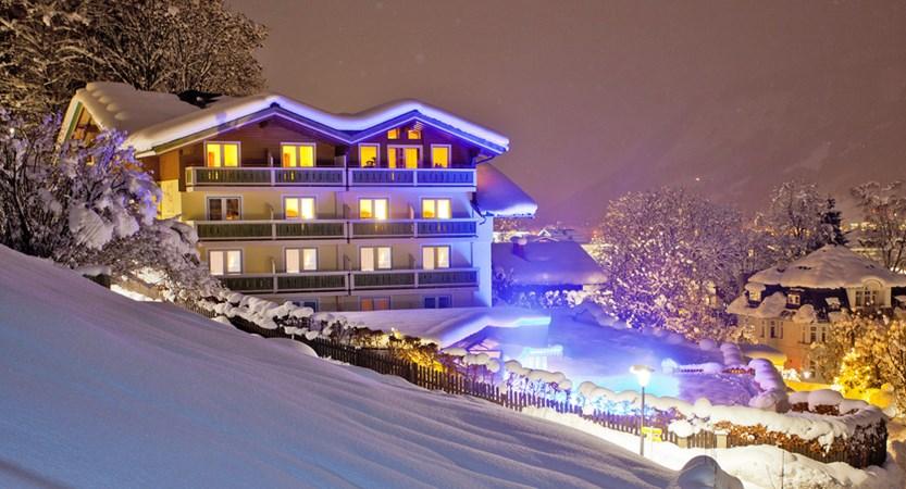 Hotel Berner Zell Am See Austria (3)