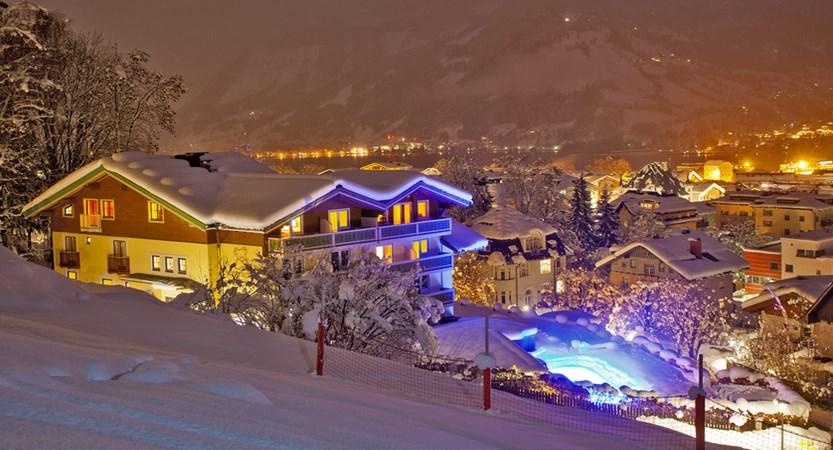 Hotel Berner Zell Am See Austria