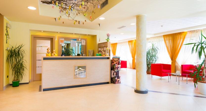 Bio Natur Elite Hotel, Reception