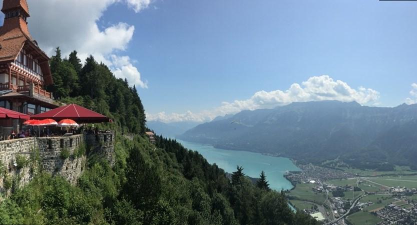 Harder Kulm Viewing Platform Interlaken Switzerland (5)