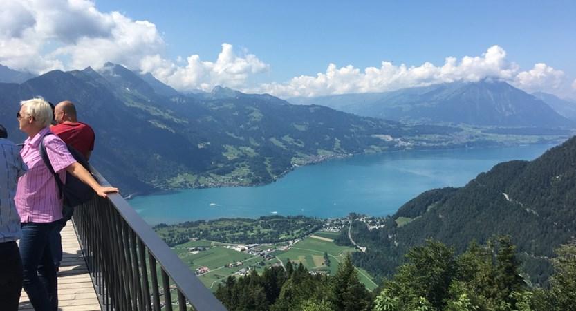 Harder Kulm Viewing Platform Interlaken Switzerland (6)