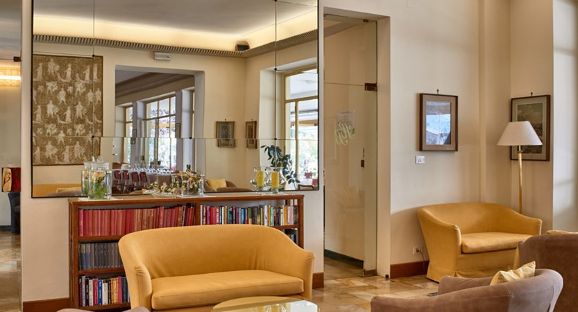 Hotel Bellavista, Lounge