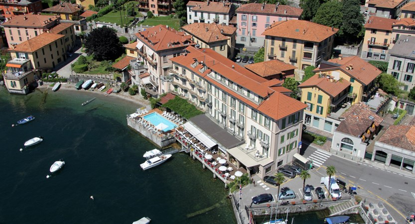 Hotel Bellavista, Aerial View