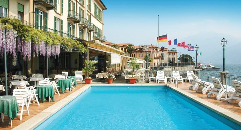 Hotel Bellavista, Pool