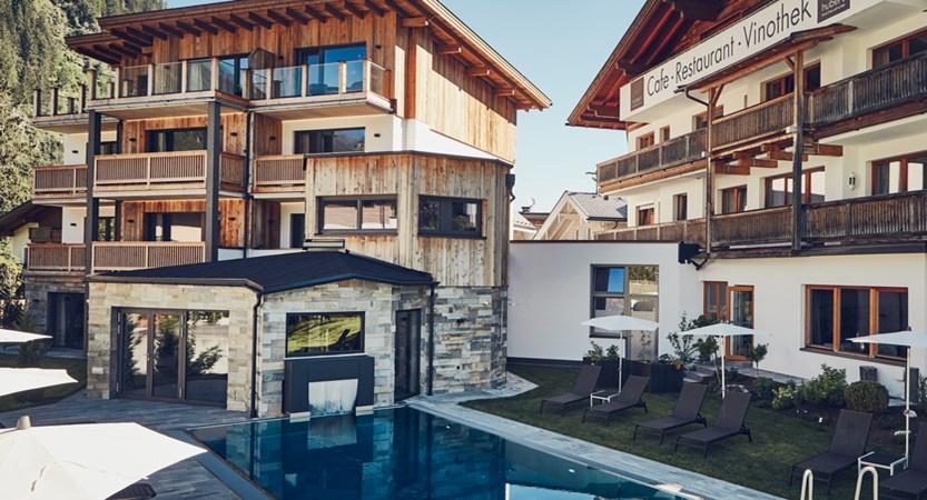 Huber's Boutiquehotel Mayrhofen Austria (4)