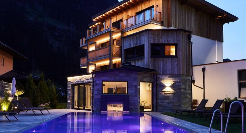 Huber's Boutiquehotel Mayrhofen Austria (1)