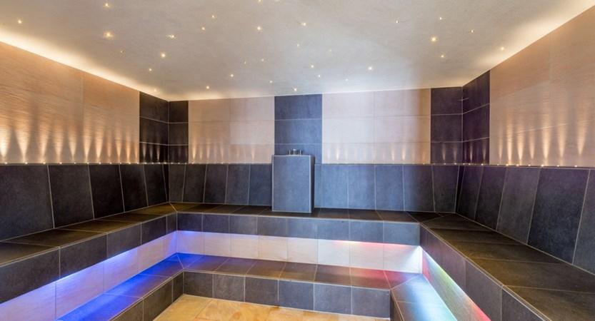 Hotel Alpina Deluxe Resort Obergurgl Austria Sauna (1)