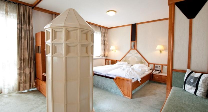 Hotel Alpina Deluxe Resort Obergurgl Austria C