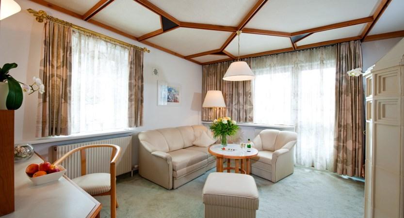 Hotel Alpina Deluxe Resort Obergurgl Austria  C Room