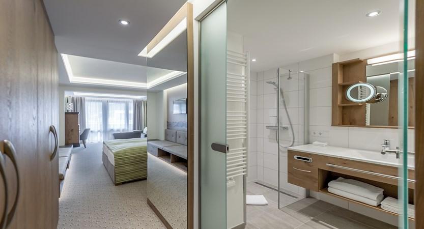 Hotel Alpina Deluxe Resort Obergurgl Austria D1