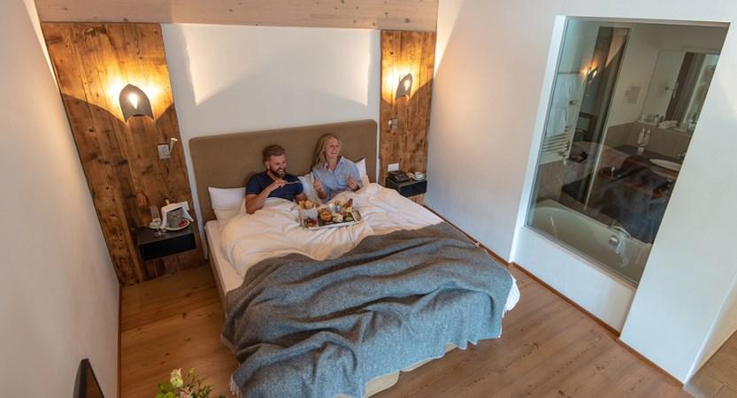 alpine junior suite with matterhorn view mirabeau zermatt