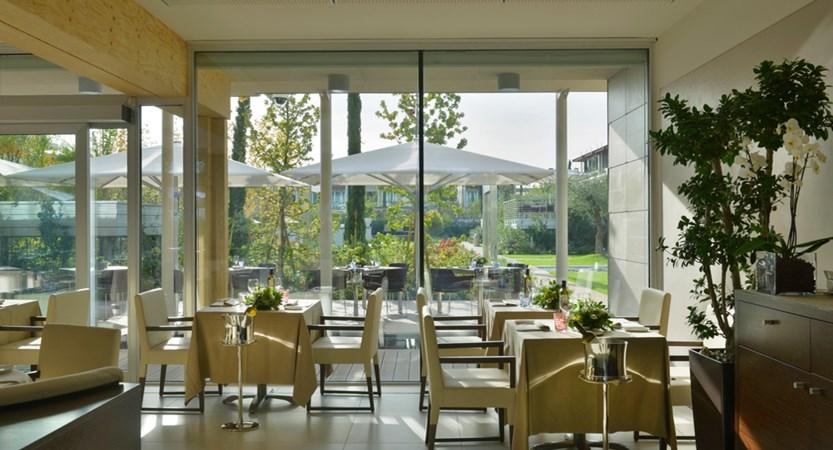 Aqualux Hotel Spa and Suites, Restaurant