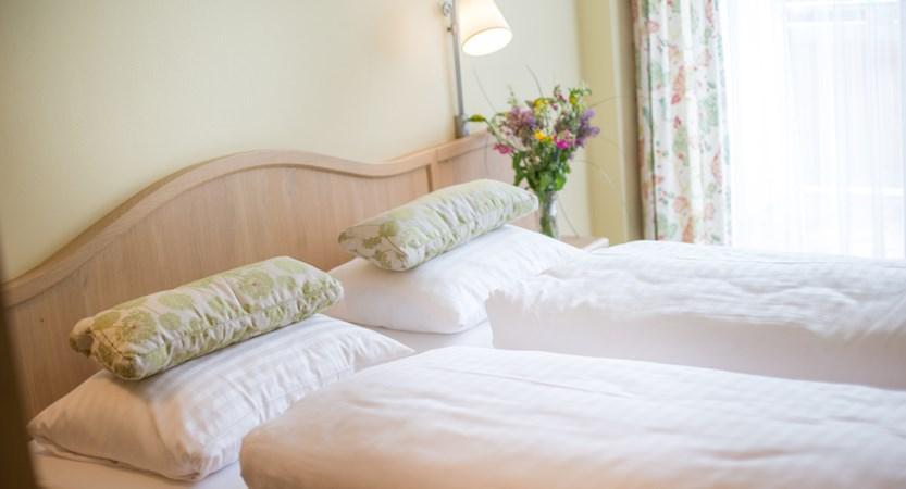Hotel Grüner Baum Zell am See Austria Double