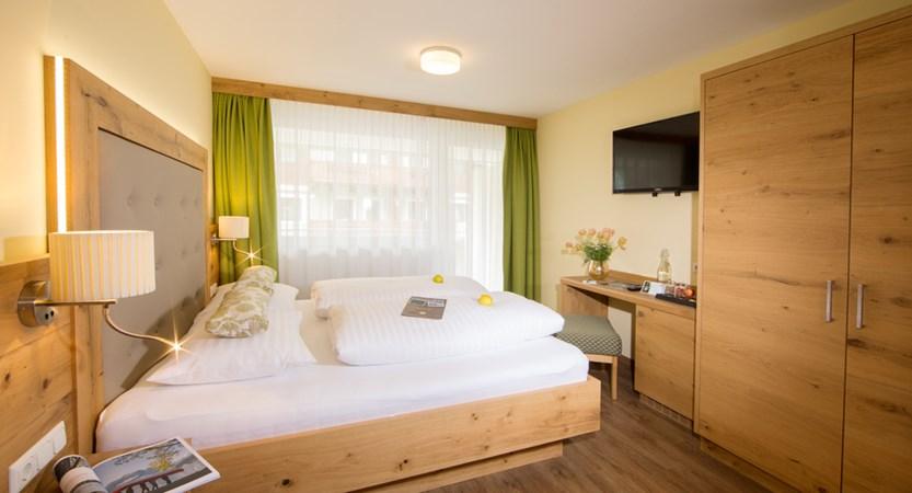 Hotel Grüner Baum Zell am See Austria Suite