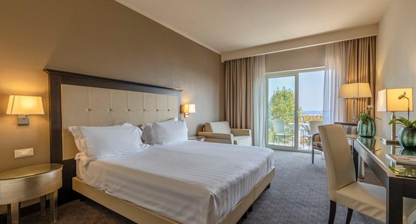 Hotel Villa Rosa, Junior Suite