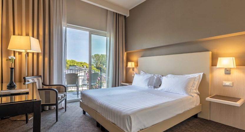 Hotel Villa Rosa, Standard Room