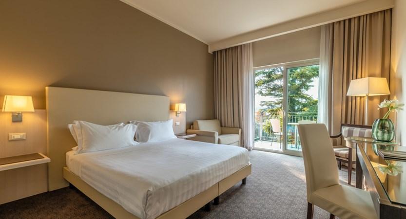 Hotel Villa Rosa, Superior Room