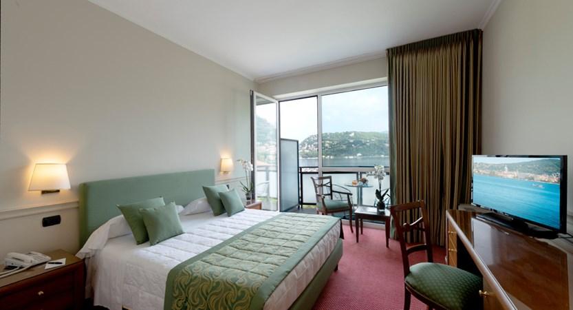 Hotel Barchetta, Lake View Room