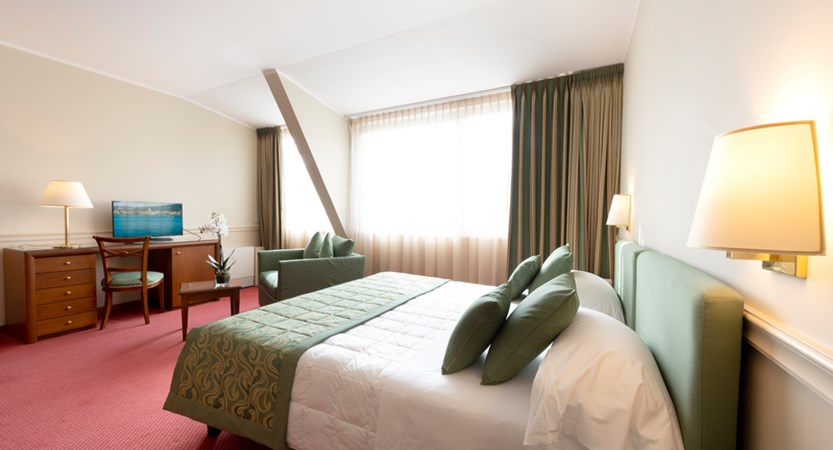 Hotel Barchetta, Standard Room