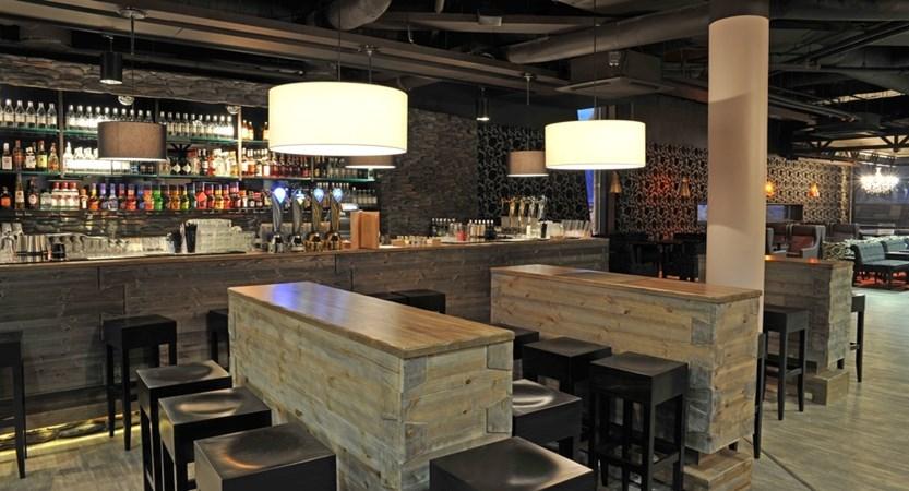 The Panorama Vetta Bar