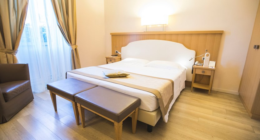 Hotel Sirmione, Deluxe Harbour or Pier View room
