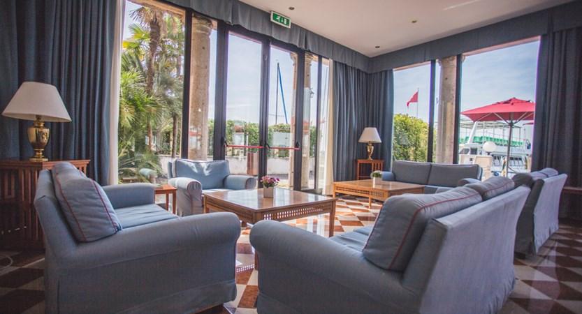 Hotel Sirmione, Lounge