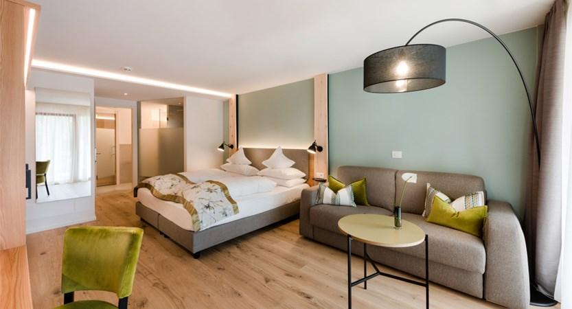 Hotel Diamant, Clean Air Room
