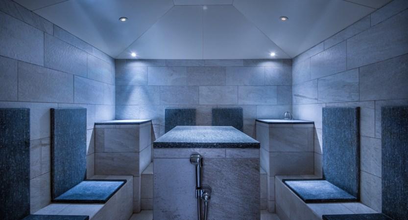 Hotel Diamant, Spa