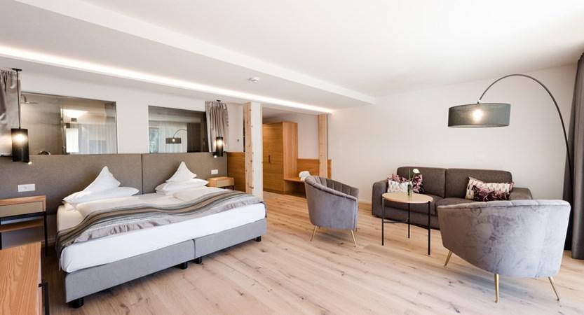Hotel Diamant, Junior Suite