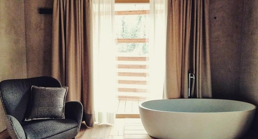 Au Charmant Petit Lac, Suite with bath