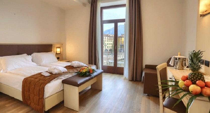 Hotel Europa SkyPool & Panorama, Lake View Room