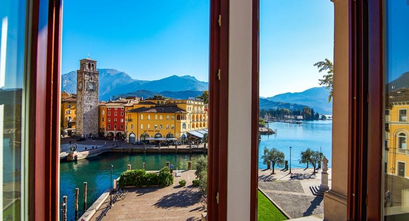 Hotel Europa SkyPool & Panorama, Harbour and Lake View