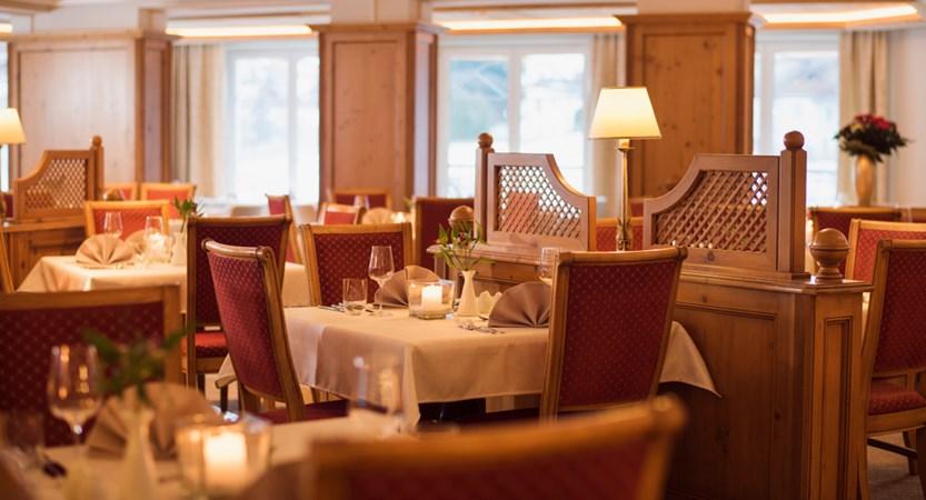 Activehotel Bergkonig Neusift Austria Restaurant