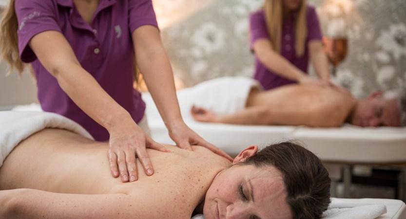 Hotel Eva Saalbach Austria Massage