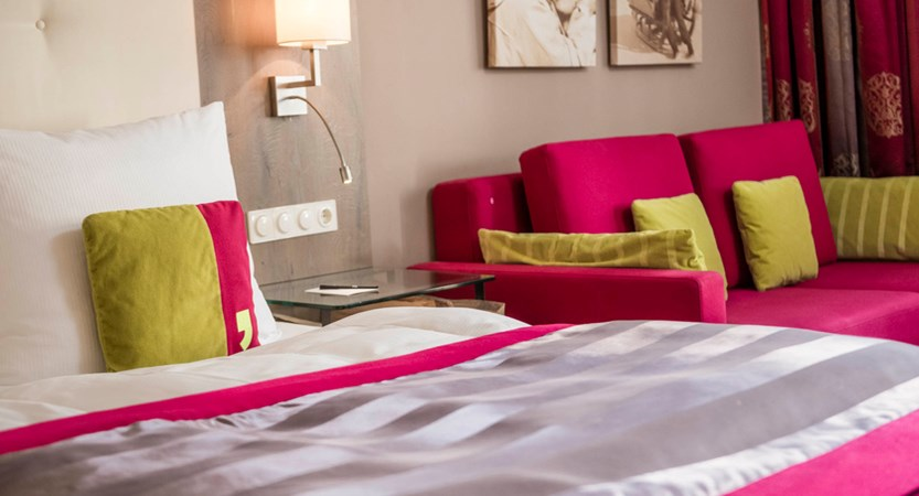 Hotel Eva Saalbach Austria (1)